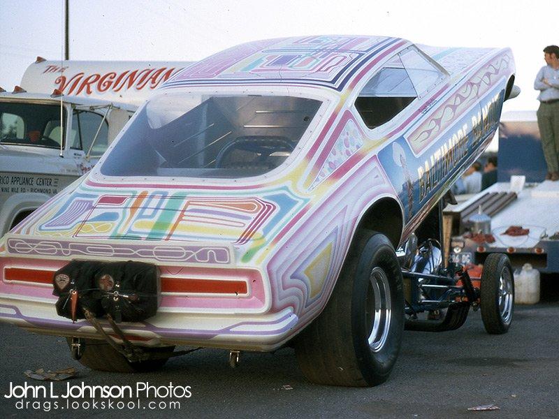 Bandit Race Cars